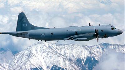 加國軍機飛近北韓疑遭解放軍干擾