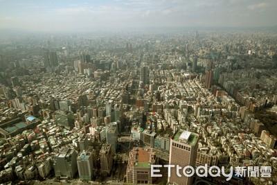 行政院:台北的空氣品質已和東京不相上下