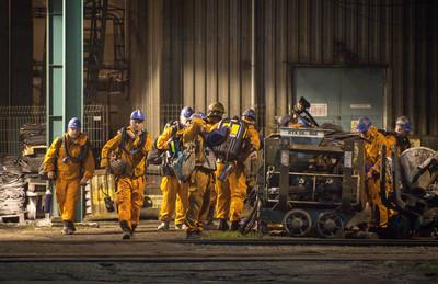 捷克礦場爆炸釀13死10傷8失蹤