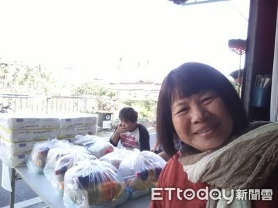 蔣月惠搶救羅騰園 行文:26日理監事改選