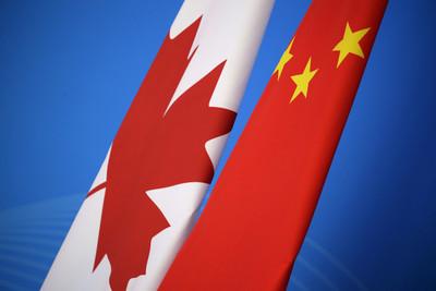 環時:促使西方國家同中國講理