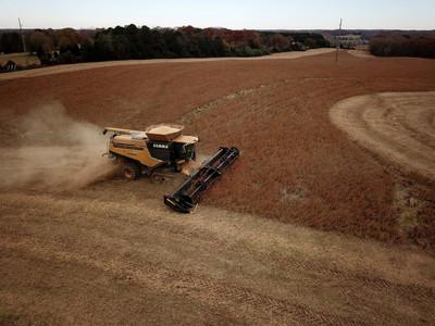 華爾街日報:農產採購問題阻美中協商