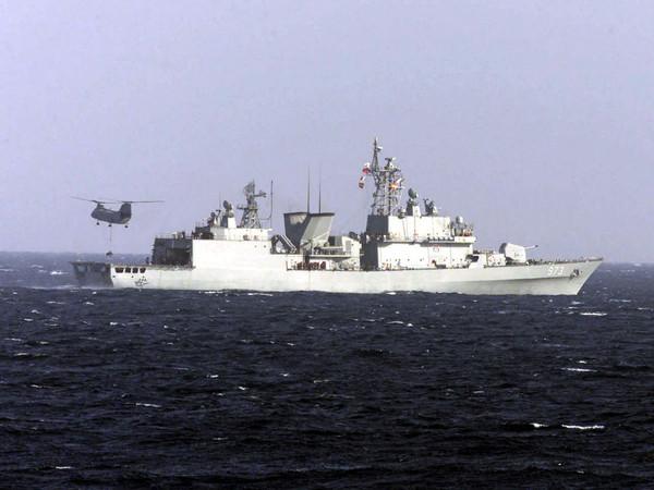 ▲▼「廣開土大王級」(KDX-1)驅逐艦。(圖/取自維基百科)