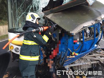 10年前同地車禍撿回命 19歲男再撞慘死