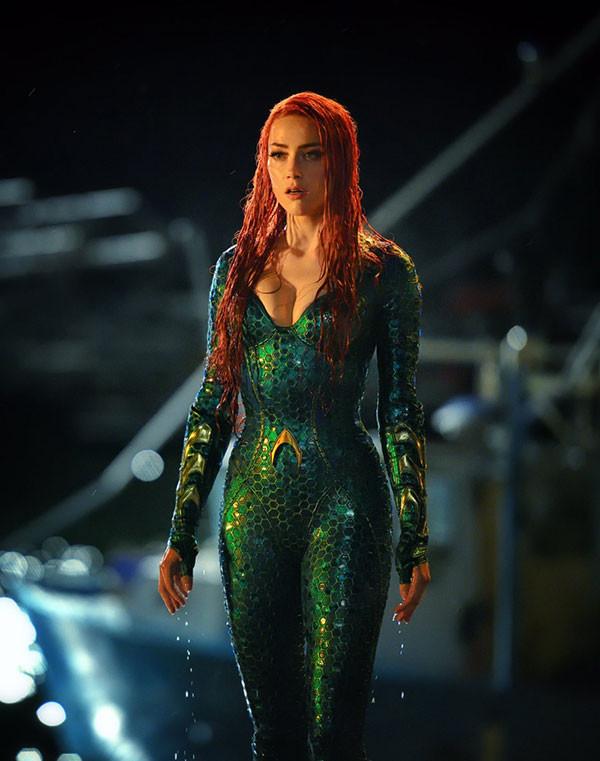 ▲DC女英雄。(圖/翻攝自《神力女超人》、《超女》、《蝙蝠女》、《水行俠》劇照)