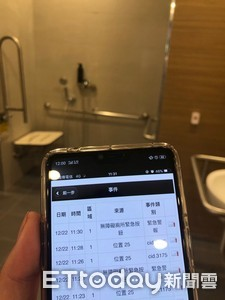 中保跨產業插旗 導入科技LINE@也能長照