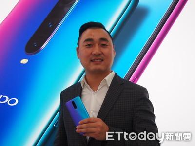 台灣可能不是OPPO 5G手機首發地