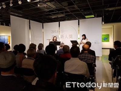 鴻梅文化十周年 為新秀搭建舞台