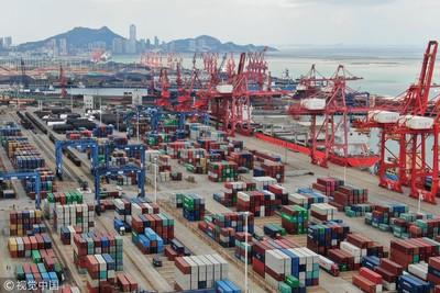 陸預估2018年 GDP增長目標6.5%