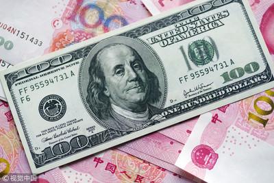 中國人均GDP破萬美元 歷史性突破