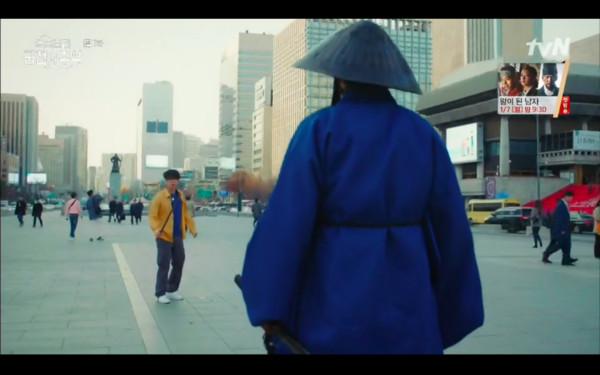 ▲▼阿爾罕布拉宮的回憶,玄彬、燦烈、朴信惠。(圖/翻攝自tvN)