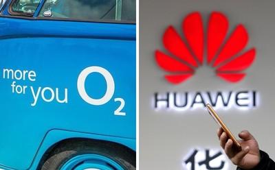 英國電信商O2測用華為5G設備