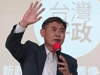 控舞弊民調電話3000通 李俊毅要求暫緩公佈