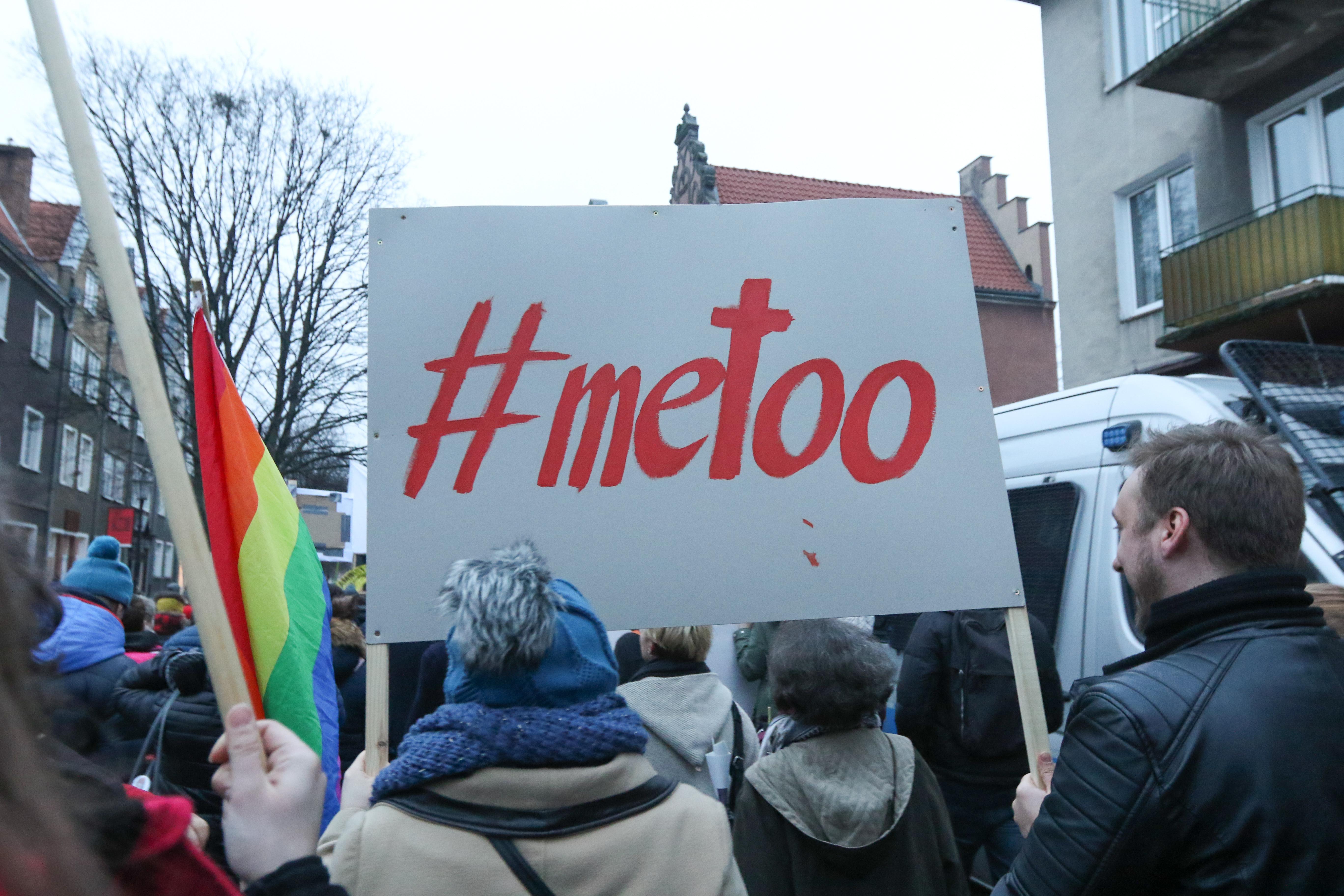 ▲▼#Me Too反性騷運動。(圖/達志影像)