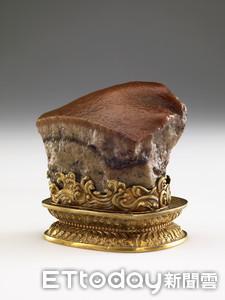 故宮「肉形石」明年2月在澳洲展出