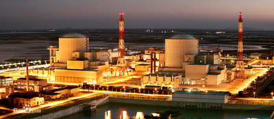 中俄合作 田灣核電二期全面投產