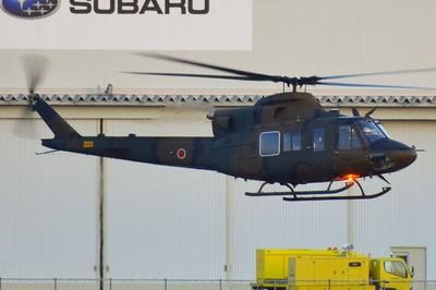 日「UH-X 原型機」首次飛行完成