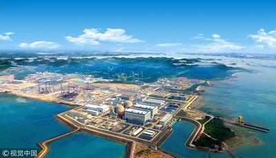 廣西對泰進出口達185.4億人民幣