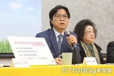 葉俊榮恐「被離職」?行政院:下午會比較清楚