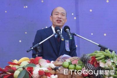 吳敦義:韓國瑜空軍、陸軍都我安排的