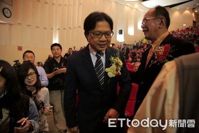 管任台大校長 葉俊榮:做對的事