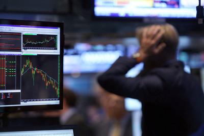 穆迪:未來1年半恐陷全球經濟衰退