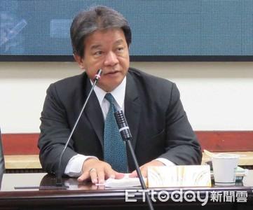 台南市議長郭信良 訴說原委