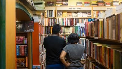 印度人「一週閱讀10小時」全球第一!台灣...連車尾燈都看不到