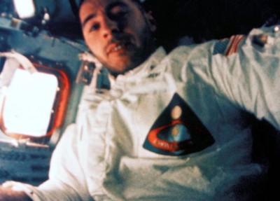 阿波羅8號太空人:送人上火星很蠢