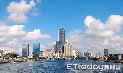 10年前首訪高雄!台北人驚嘆:路好寬