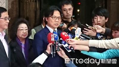 葉俊榮:我在對的時間做對的事