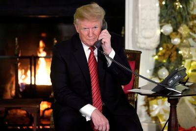 川普:我們終於把美國擺第一了!
