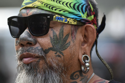 泰國批准醫用大麻合法化