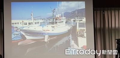 漁船換排筏運毒 檢破60億毒品案