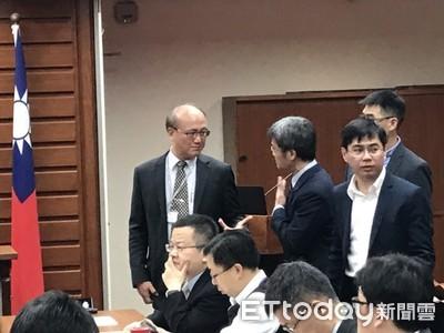 吳瑞北提假處分卡管 教部:尊重裁定