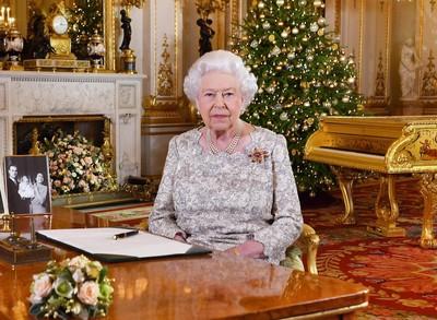 脫歐將至鬧不完 英女王講話了!