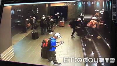 快訊/越南團來台跑光 移民署逮3人