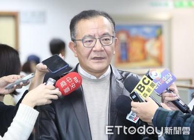 高志鵬貪汙丟立委資格 與律師討論中