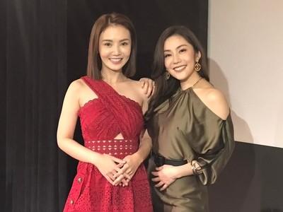 「本土劇女神」陳子玄登台中跨年