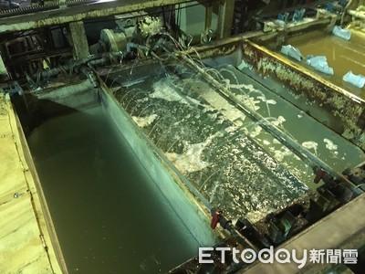 台南工廠傳工安意外 1人遭電擊