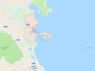 越南觀光船翻覆 陸客1死1命危