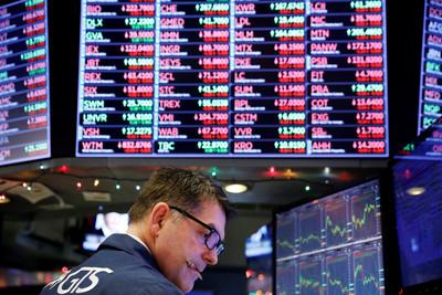 川普撂話 美股三大指數未受影響
