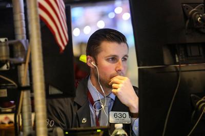 一張圖告訴你 美股將再修正10%至20%