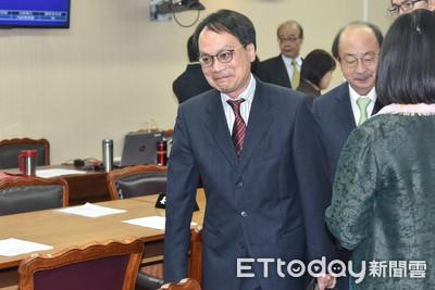 700億不當黨產僅追回1239萬 李俊俋:國民黨有的是錢