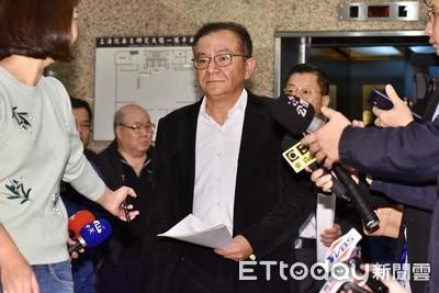 高志鵬涉貪將入獄 宣布即日退黨爭清白