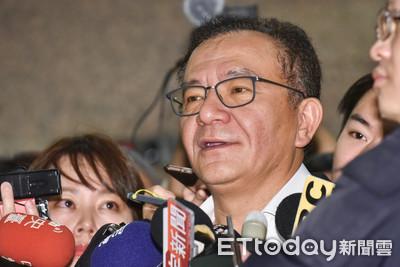 高志鵬拒入監 原因曝光