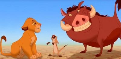 非洲諺語整碗端走 獅子王台詞申請專利 迪士尼被轟剽竊非洲文化