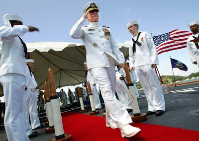 美海軍提高保密性防止中國駭客