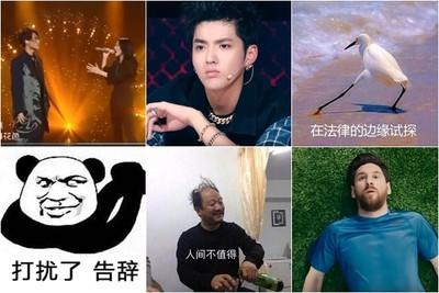 盤點2018「大陸Top10流行用語」