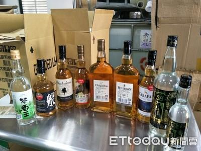 製酒師「調假酒」賣3萬瓶 負責人聲押獲准